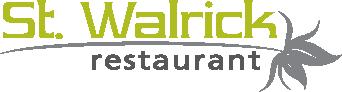 St. Walrick restaurant
