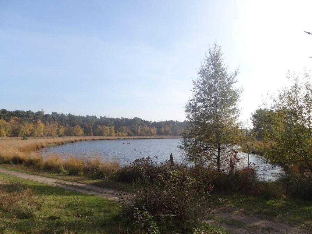 Walrick natuurgebied